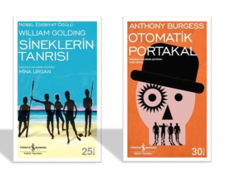 Kitap türleri