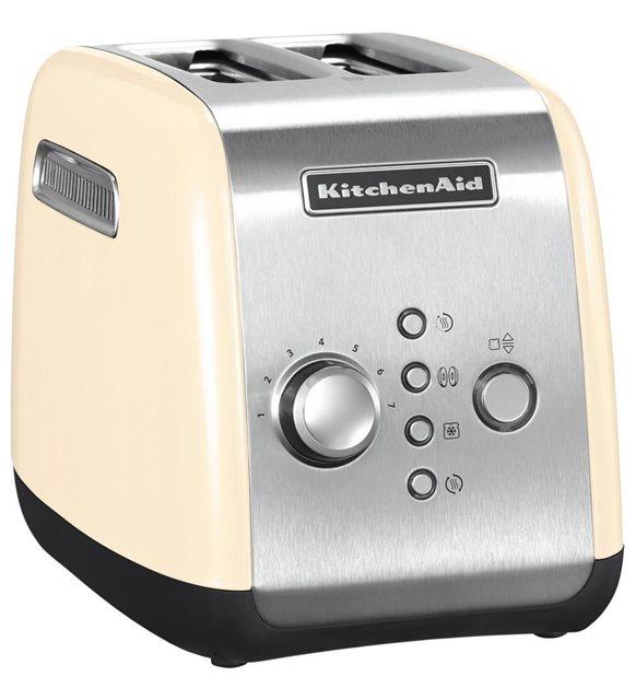 Kitchenaid ekmek kızartma makinesi