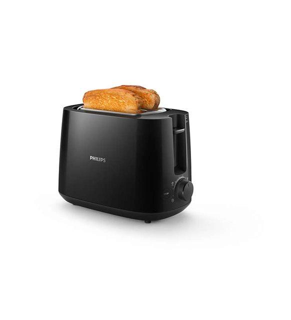 Philips ekmek kızartma makinesi