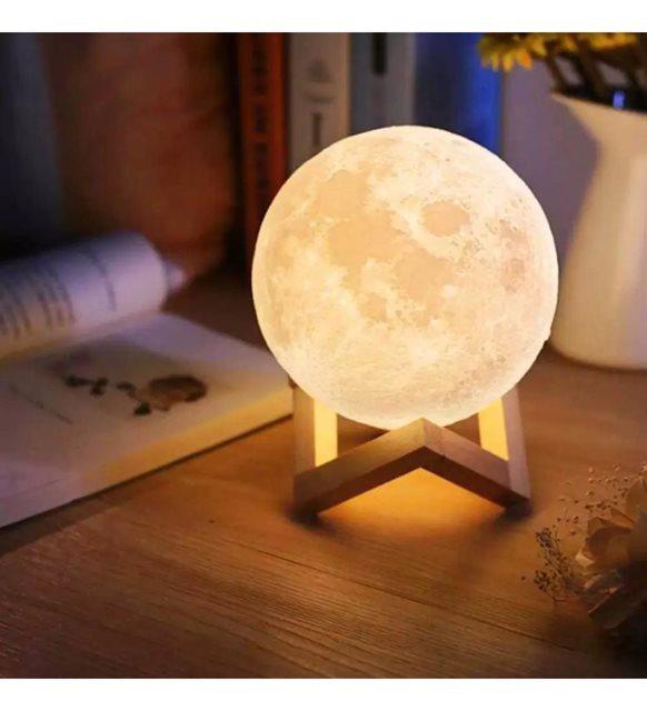 Ay gece lambası
