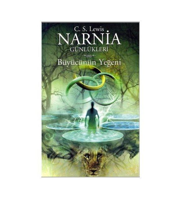 Narnia Günlükleri - Büyücünün Yeğeni kitap