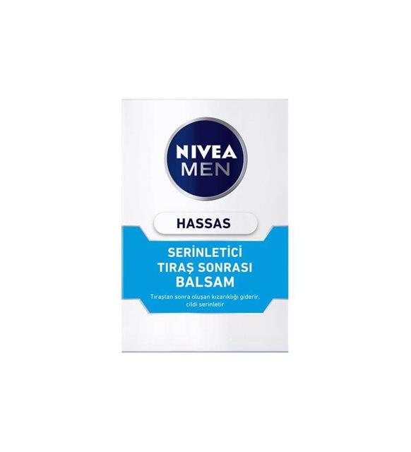 Nivea balsam