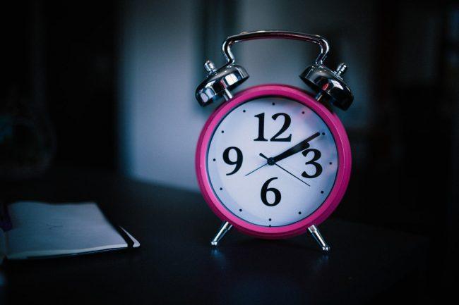 Uyku düzeni neden bozulur?