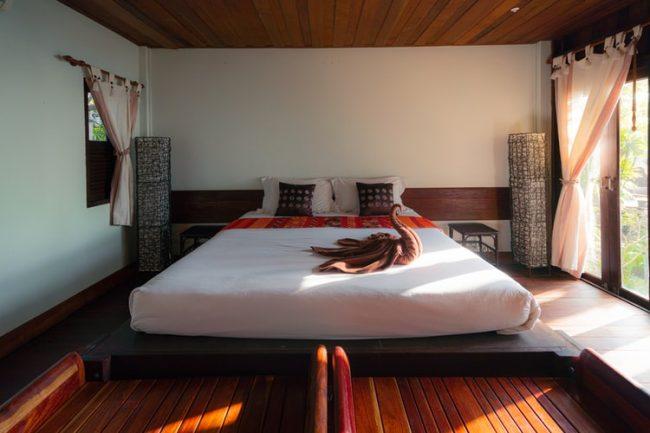 Uyku düzeni için yatak seçimi