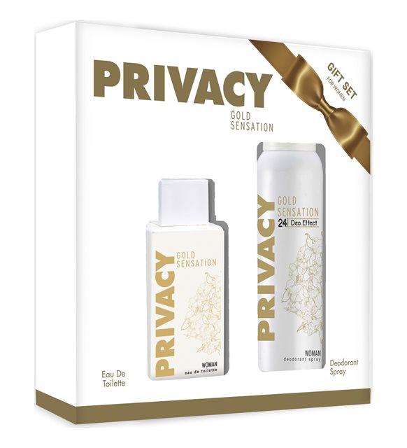 Privacy parfüm