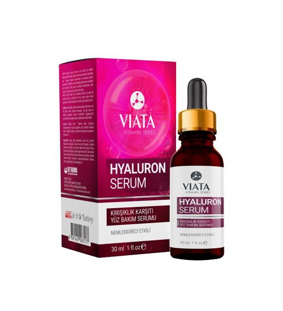 Viata serum