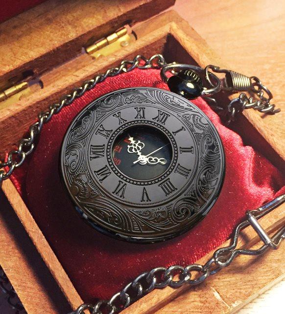 Köstekli saat