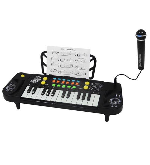 Mikrofonlu org