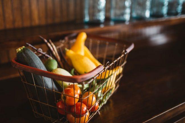 Süpermarket indirimi