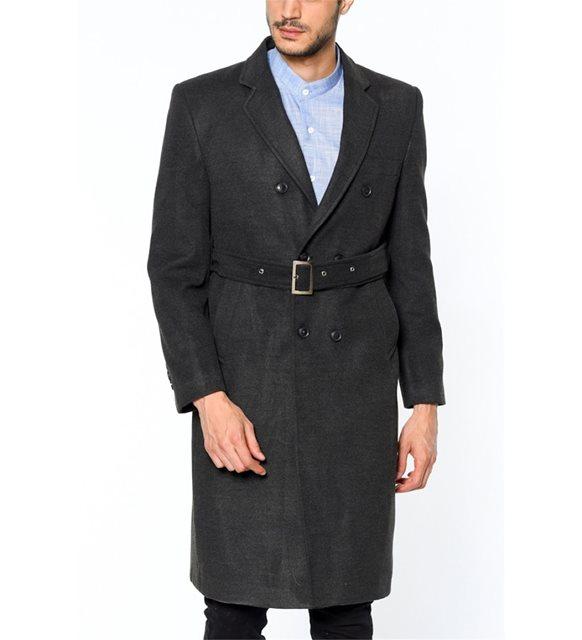 Sade klasik palto