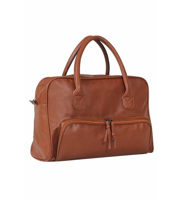 Salaş omuz çantası