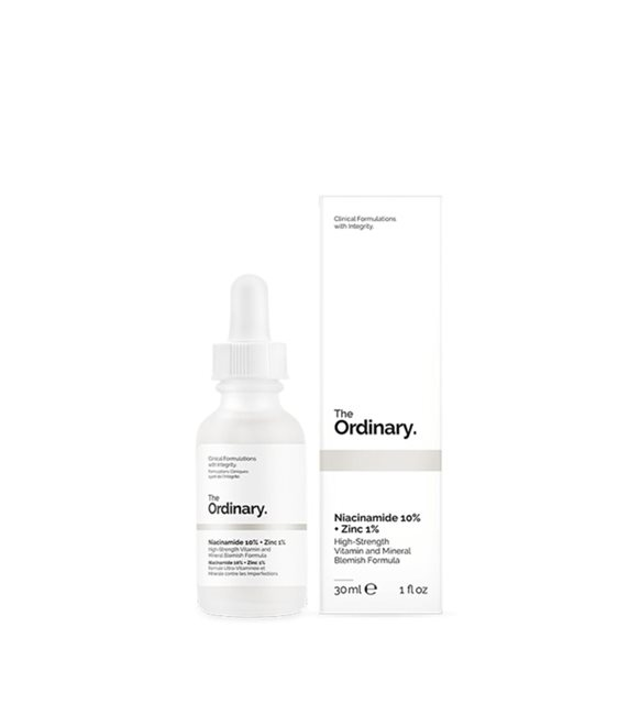 The Ordinary Niacinamide serum
