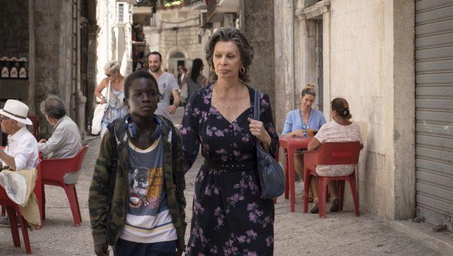 2020'nin en iyi 10 filmi - La vita davanti a sé