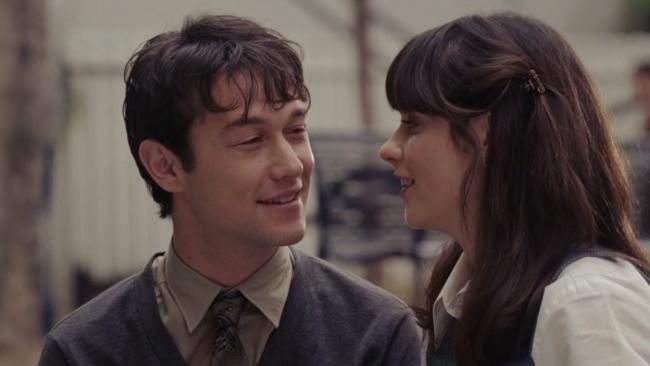 Sonbahar temalı film - Aşkın 500 günü