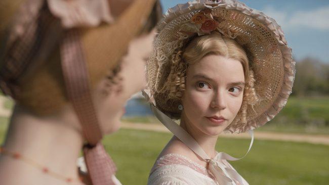 2020'nin en iyi 10 filmi - Emma