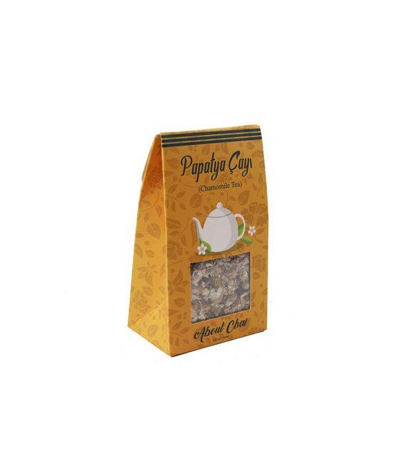 Bitki çayları papatya çayı
