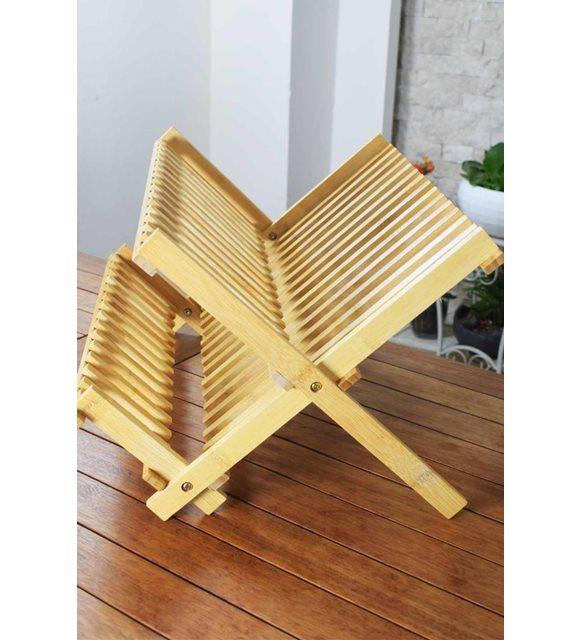 Bambu bulaşıklık