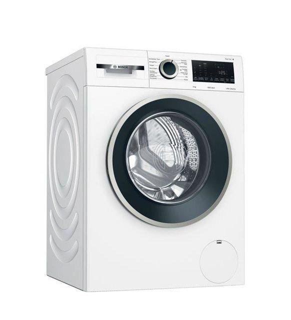 Enerji tasarruflu ev & yaşam - çamaşır makinesi