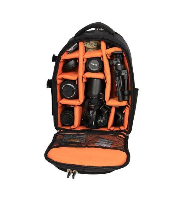Gazeteciler Günü sırt çantası