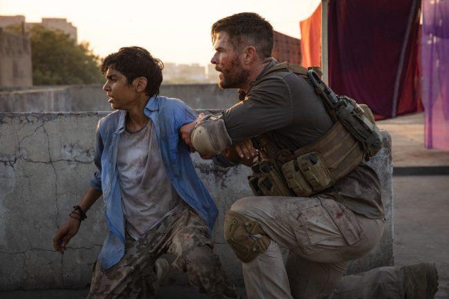 2020'nin en iyi 10 filmi - Extraction