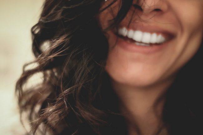 Sağlıklı ve beyaz dişler