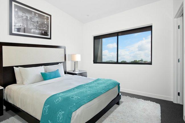 Yatak odası yastık