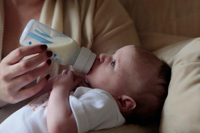Bebek biberon