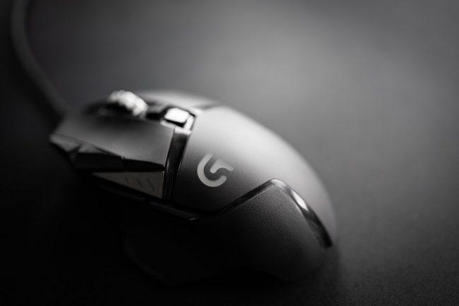 Oyuncu mouse