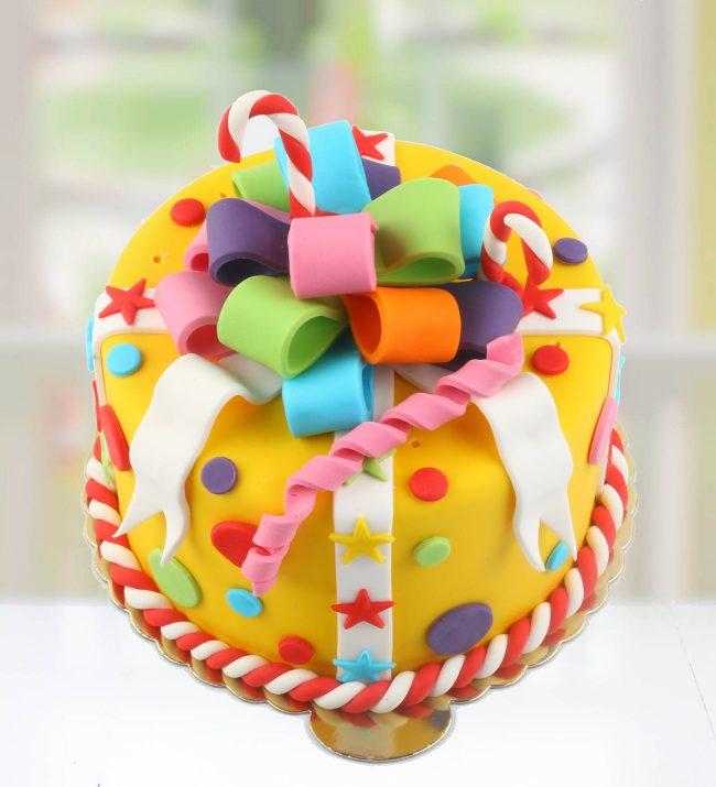 Renkli Mutluluğum Butik Pasta
