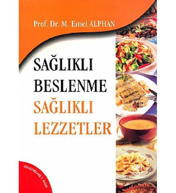 Sağlıklı beslenme kitabı
