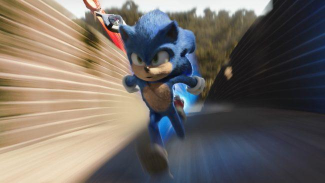 2020'nin en iyi 10 filmi - Sonic