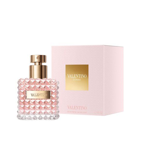 Kış parfümleri - Valentino Donna