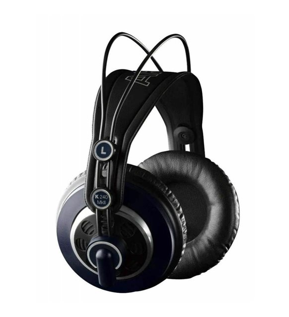 Bluetooth kulaklık - AKG Stereo Studio Headphones