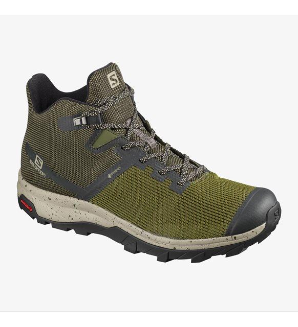 Erkekler için sevgililer günü hediyeleri - outdoor ayakkabı