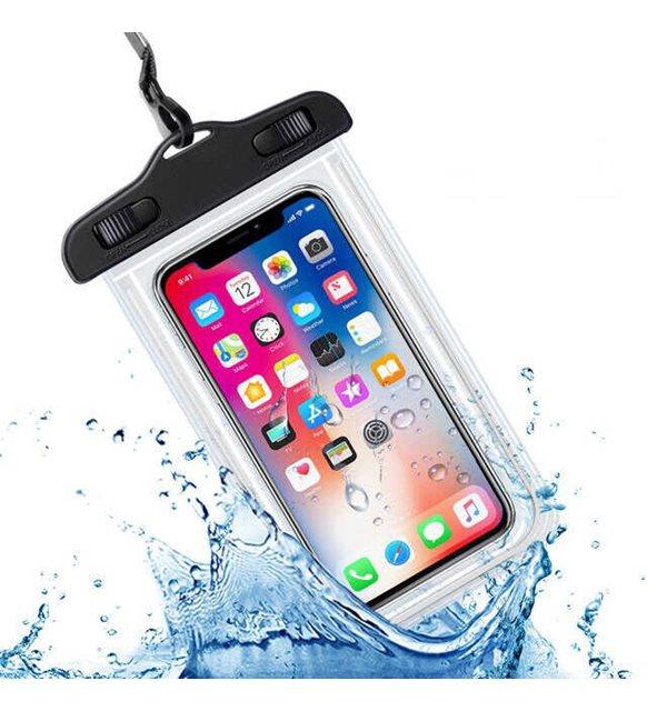 Telefon aksesuarı - su geçirmez kılıf
