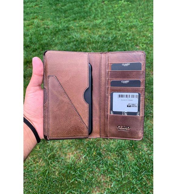 Cep telefonu kılıfları - cüzdanlı kılıflar
