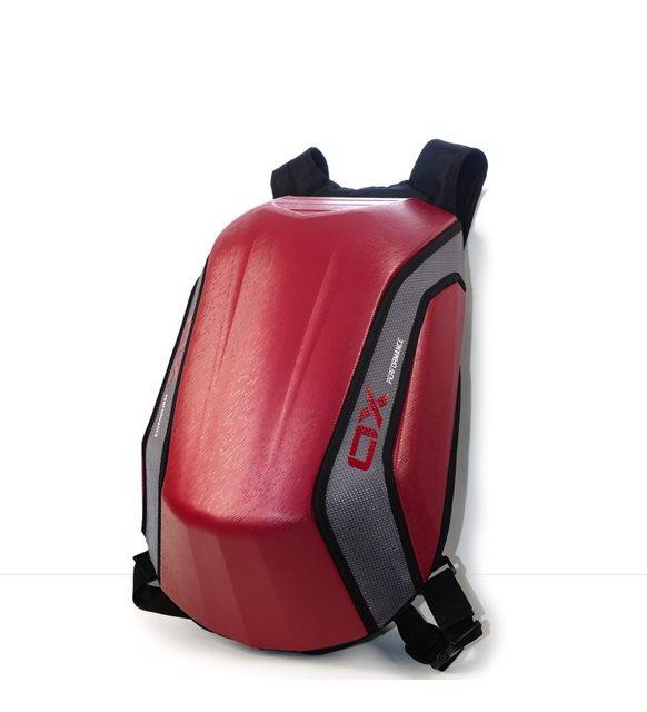 Motosiklet aksesuar - sırt çantası