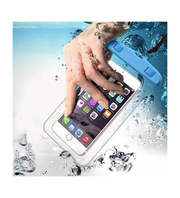 Cep telefonu kılıfları - su geçirmez kılıflar