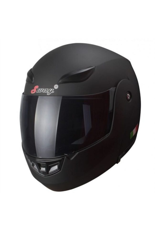 Motosiklet aksesuar - kask