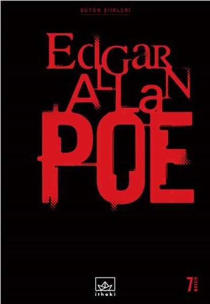 Edgar Allan Poe Bütün Şiirleri