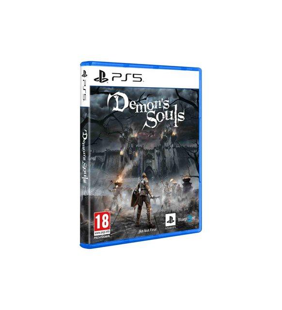 PlayStation 5 - Demons Souls