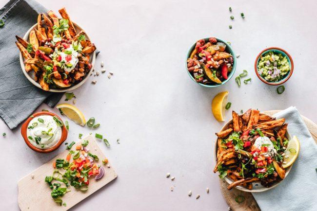 Meksika mutfağı tarifleri