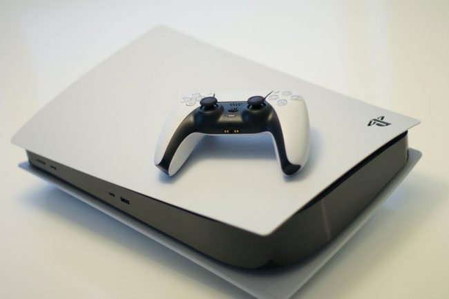 PlayStation 5 - Tasarım