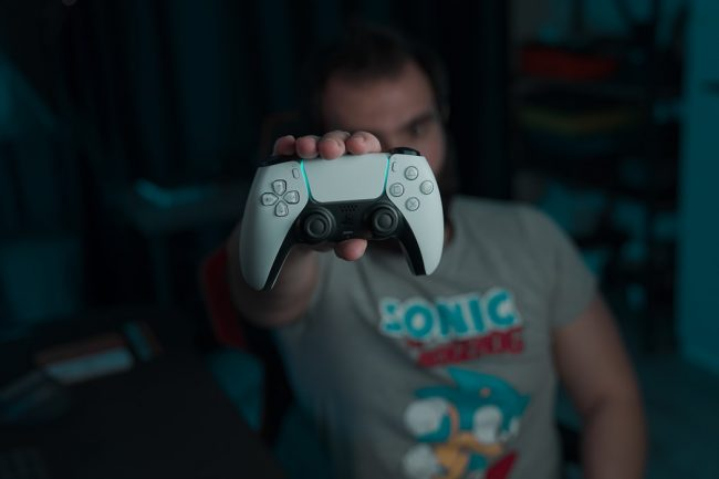 PlayStation 5 - DualSense kumanda