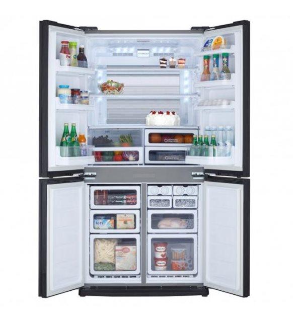 Sharp buzdolabı