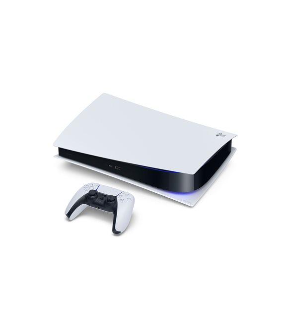 PlayStation 5 oyun konsolu