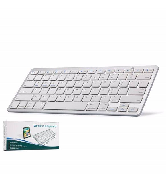 Kablosuz Klavye, Mouse ve Şarj - Hadron klavye