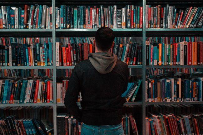 Kütüphaneler Haftası'nda neler yapılır?
