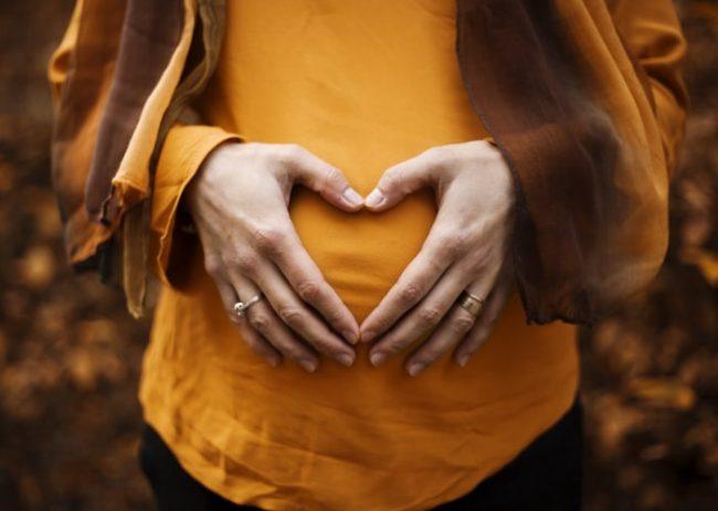 hamile annelere anneler günü hediye önerileri