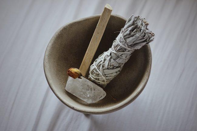 Tütsü yapımı